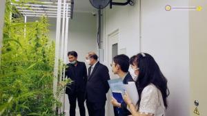 อธิบดีวิทยาศาสตร์ 201110 11